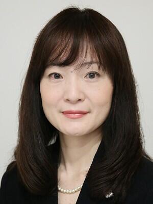 岡田 早代子の写真